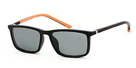 Cooline 071 M.black/orange 53/16/142 + clip-on
