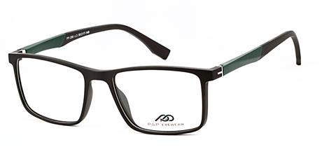 PP-286 c3 black/green 50/17/140