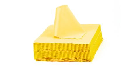 Microfiber 05 - yellow (100 ks)