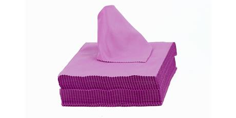 Microfiber 18 - purple (100 ks)