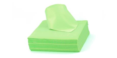 Microfiber 24 - mint green (100 ks)