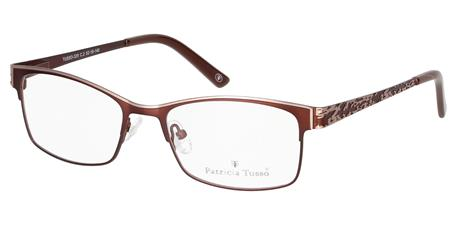 TUSSO-329 c2 brown 52/18/140