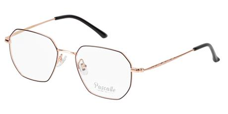 Pascalle PSE 1678-03 black/rose 52/18/140