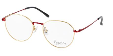 Pascalle PSE 1679-02 yellow/burgundy 52/18/140