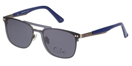 Cooline 118 blue/gun 2V1 52/18/140 + clip-on