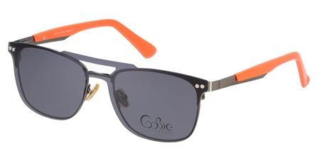 Cooline 118 orange/gun 2V1 52/18/140 + clip-on
