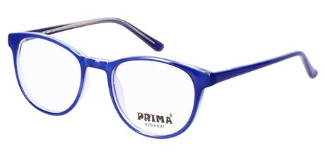Prima LAUREN blue/crystal 50/21/140