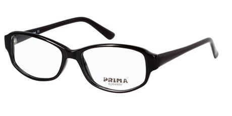Prima VILI black solid 53/15/140