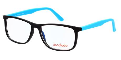 Escalade ESC-17040 c3 black/blue 54/15/140