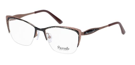 Pascalle PSE 1692 brown 51/17/140