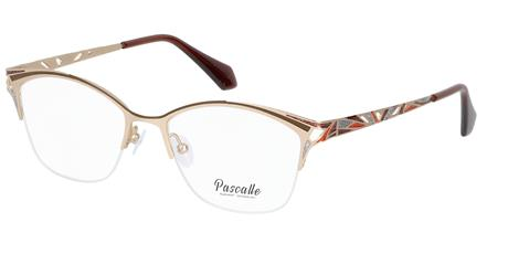 Pascalle PSE 1693 brown 51/17/135